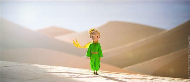 [Cannes, Hors compétition] Un « Petit Prince » ambitieux, plein d'intelligence et de magie