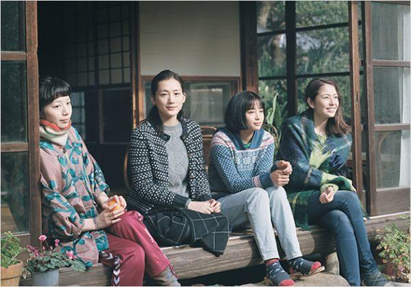 [Compétition] « Notre petite sœur » : un Kore-eda trop calme
