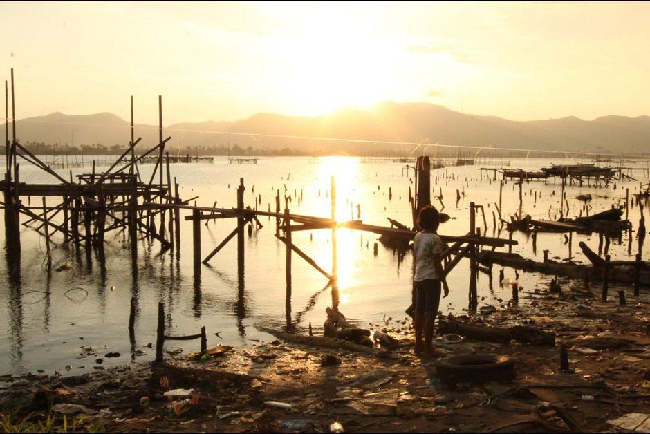 [Cannes, Un certain regard] « Taklub », naufrages et reconstruction après le Tsunami par Brillante Mendoza
