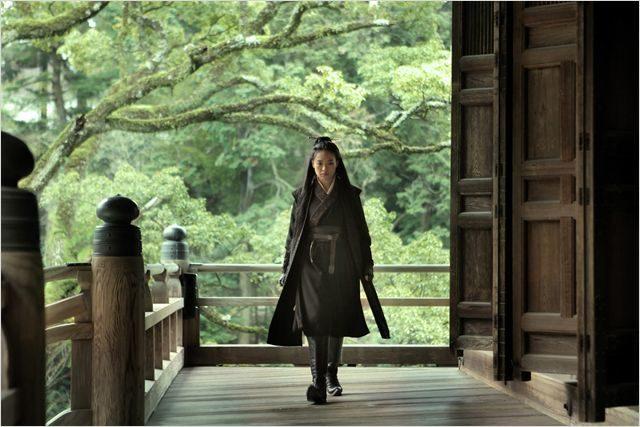 [Compétition] « The assassin », un film historique décevant de Hou Hsiao-hsien