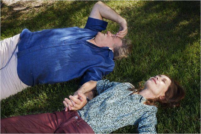 [Compétition] « Valley of love » : un mystère brillant mais un sens absent