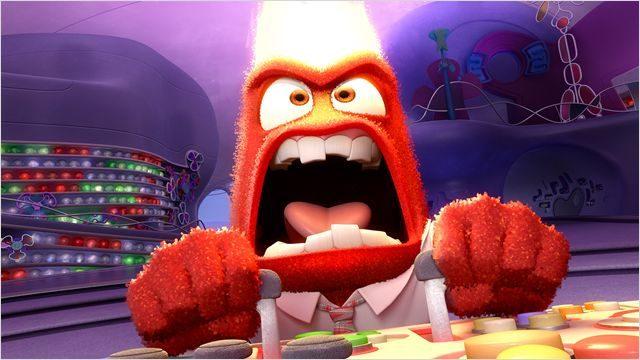 [Hors compétition] «Vice-versa», Pixar plein de folie et d'humanité
