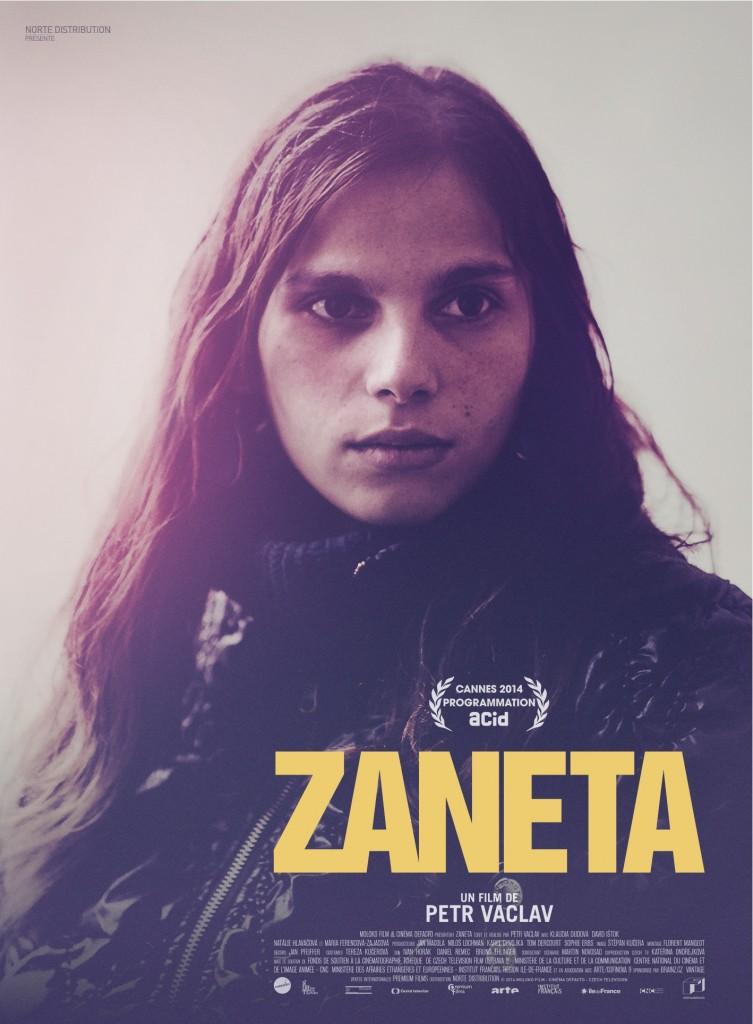 [Critique]»Zaneta», beau film sur la situation des Roms en République tchèque