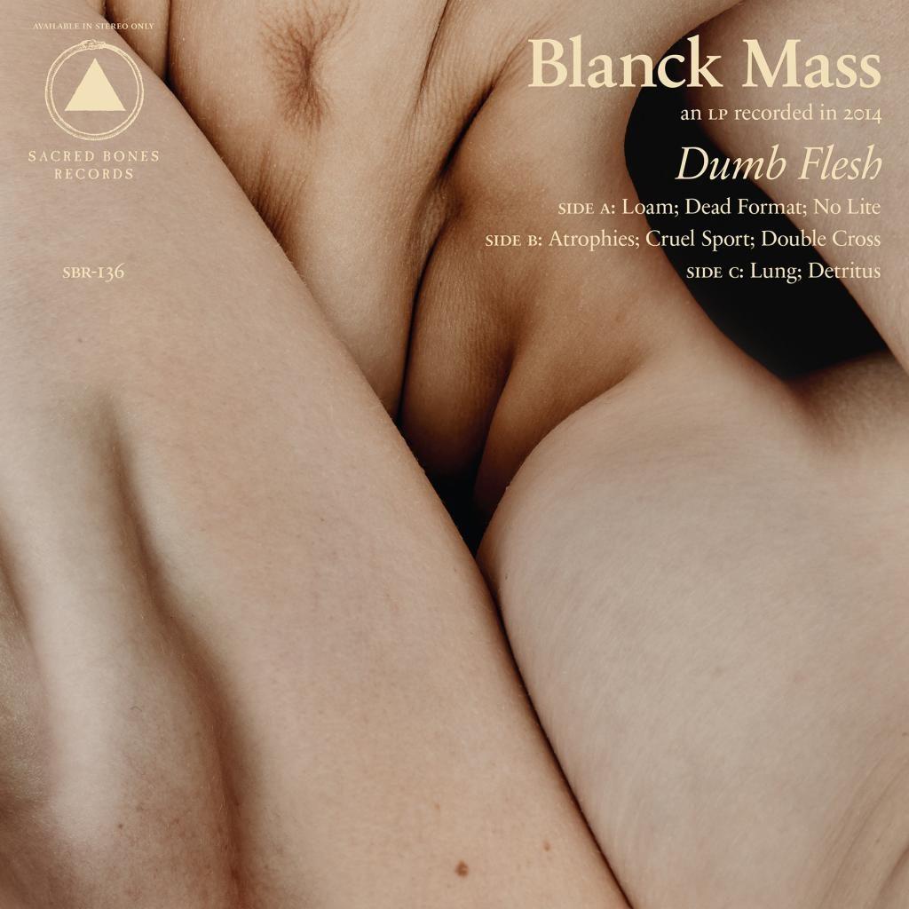 [Chronique] « Dump Flesh » de Blanck Mass : grabataire et déchaîné