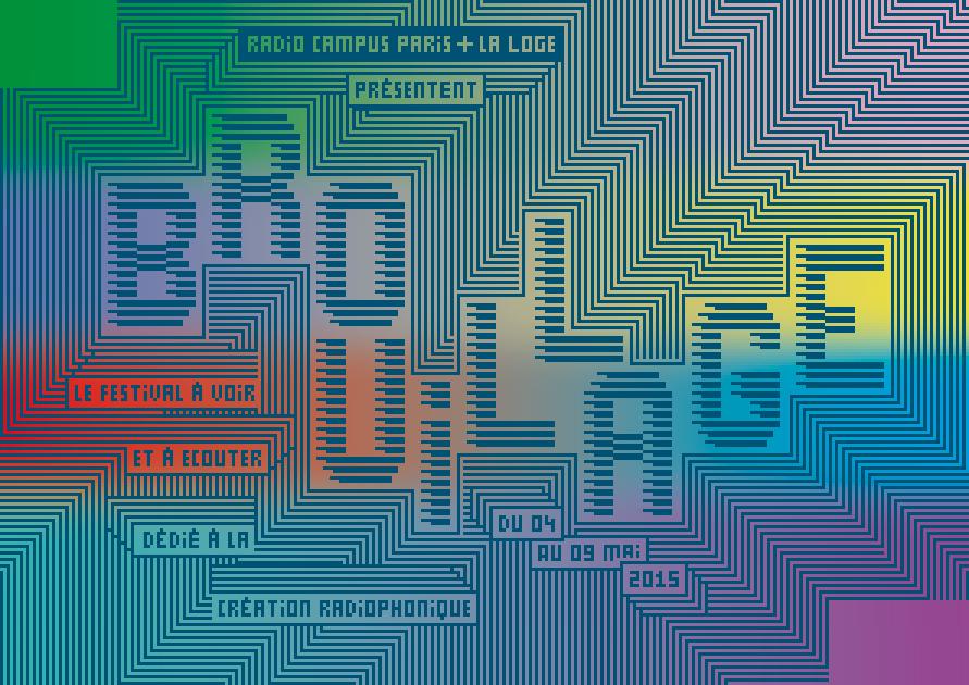 Festival Brouillage : coup de projecteur sur la création radiophonique
