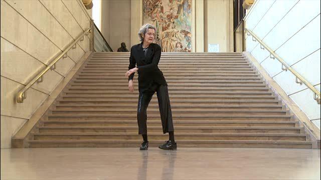 [SAISON 15/16] L'adieu à l'oeuvre de Trisha Brown au Théâtre National de Chaillot