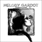 couverture Currency of man Melody gardot