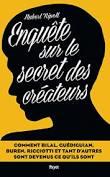 «Enquête sur le secret des créateurs» par Hubert Ripoll