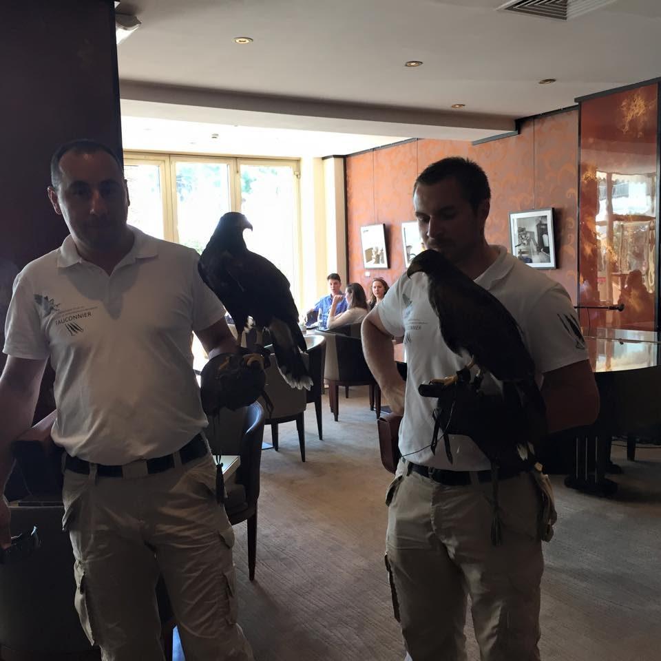 Cannes, jour 5 : Maïwenn sur le couple, Van Dormael et Jeremy Saulnier trépidants