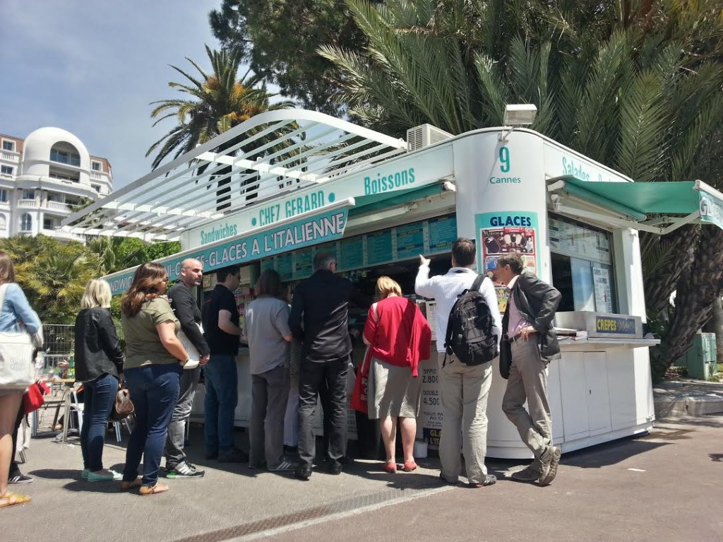 Festival de Cannes : 10 bons plans de la rédaction pour ne pas mourir de faim