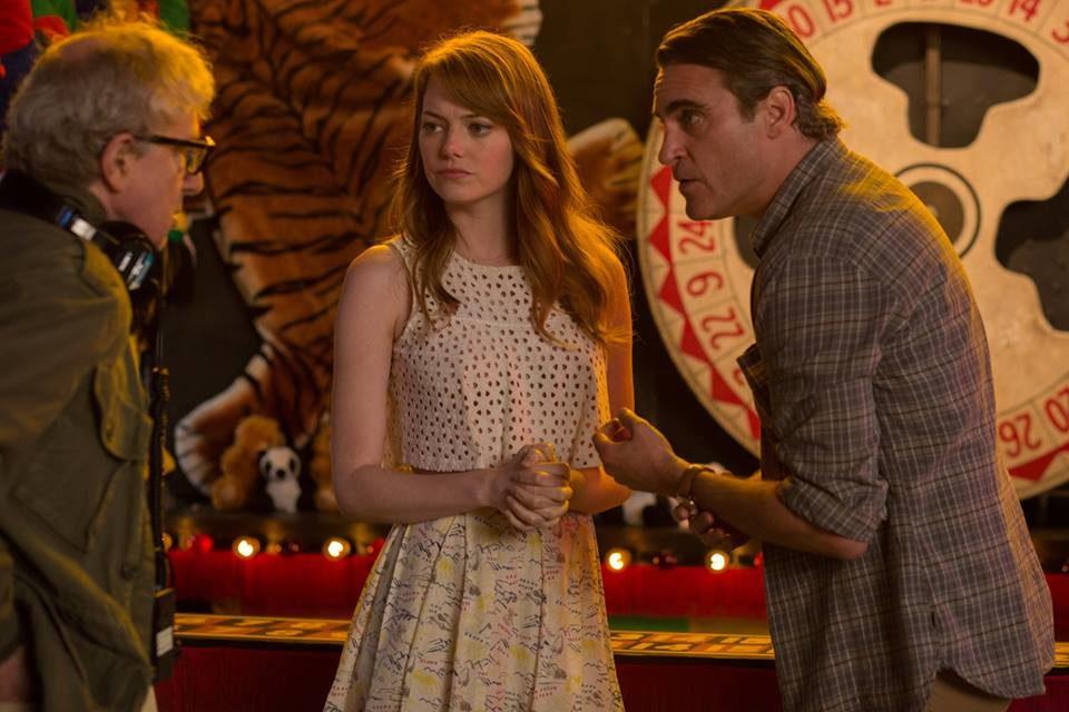[Hors Compétition] Woody Allen de retour à Cannes avec « L'Homme irrationnel »