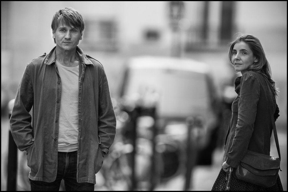 [Quinzaine] « L'ombre des femmes » : Fidèle à lui-même, Philippe Garrel interroge le couple