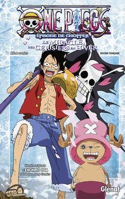 « One Piece, l'épisode de Chopper » : à la rencontre du médecin de bord !