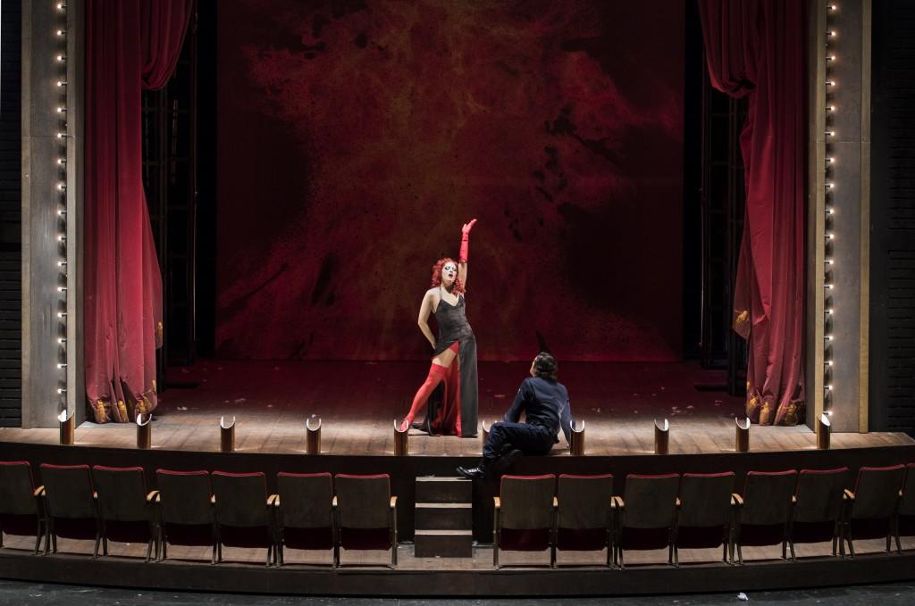 Carmen à l'Opéra de Lyon : le retour…