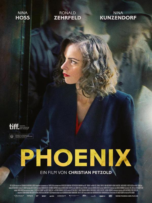[Sortie DVD] «Phoenix» de Christian Petzold