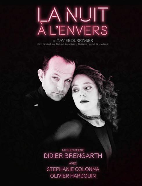 Didier Brengarth «Le grand écart théâtral»