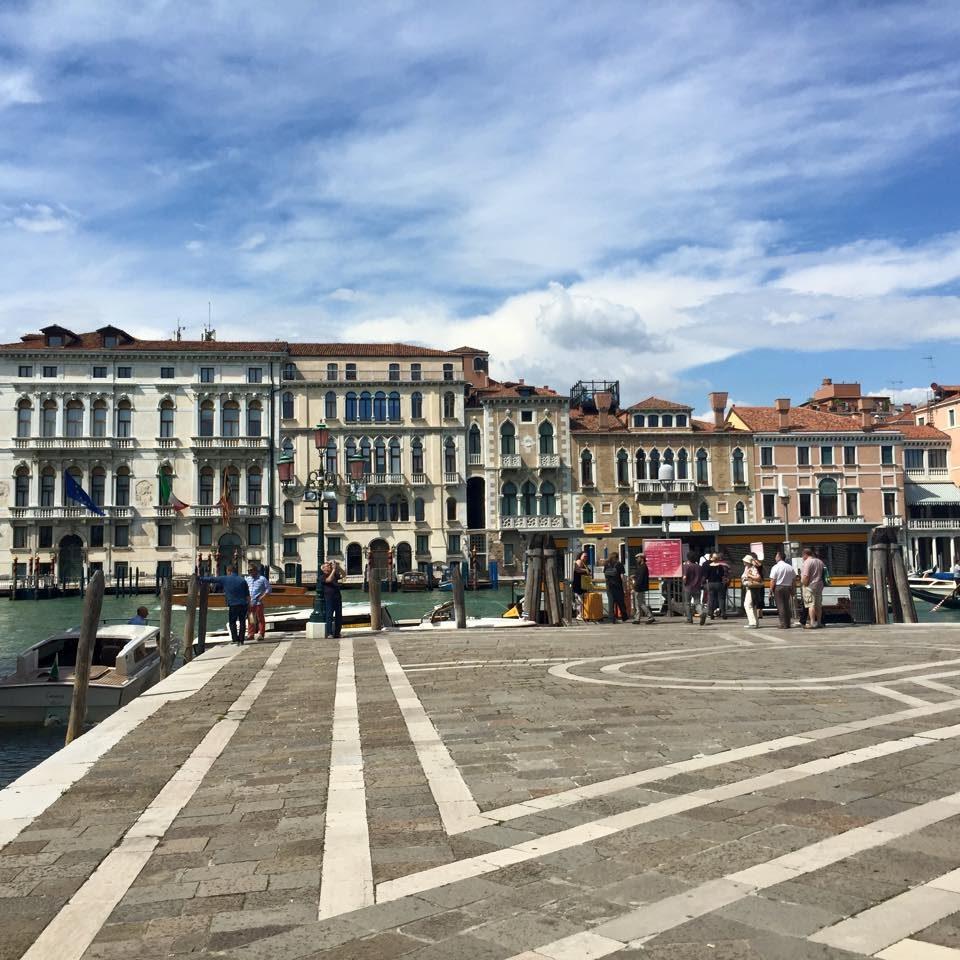 Venise, jour 4 : L'Arménie remporte le lion d'or de la 56ème biennale d'Art