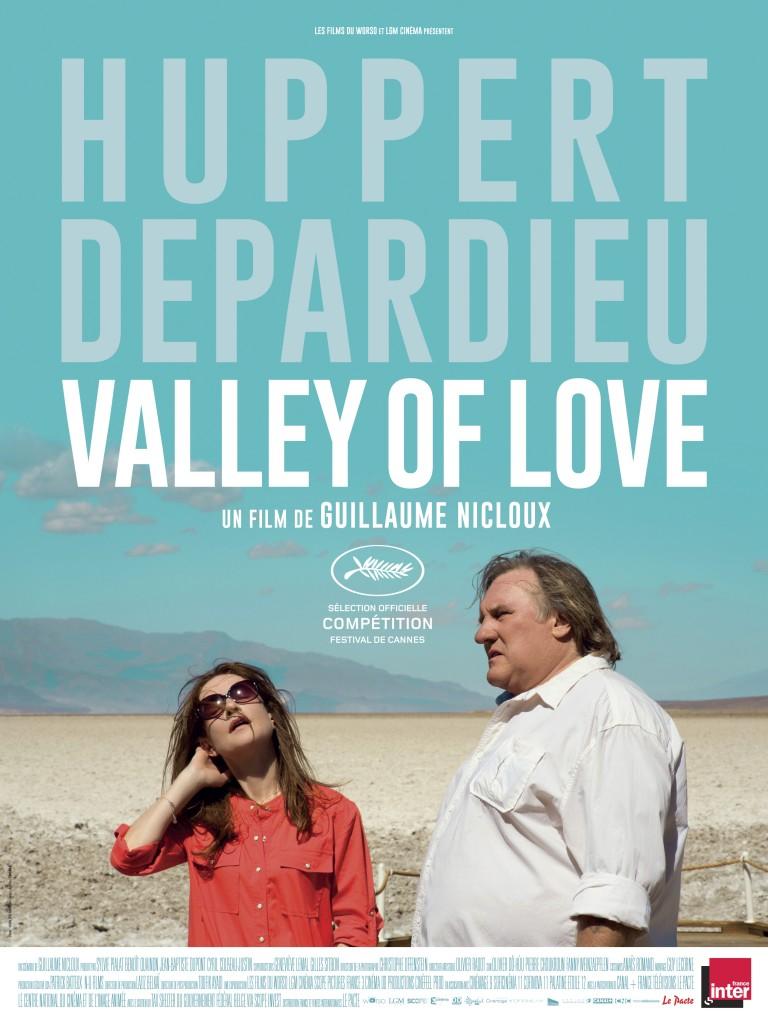 Gagnez 10X2 places pour le film «Valley of Love» !