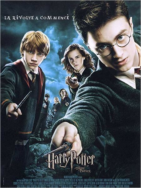 Harry Potter sur scène dès 2016 !