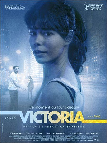 [Critique] « Victoria », plongée en apnée dans un sublime plan-séquence de 2h14.