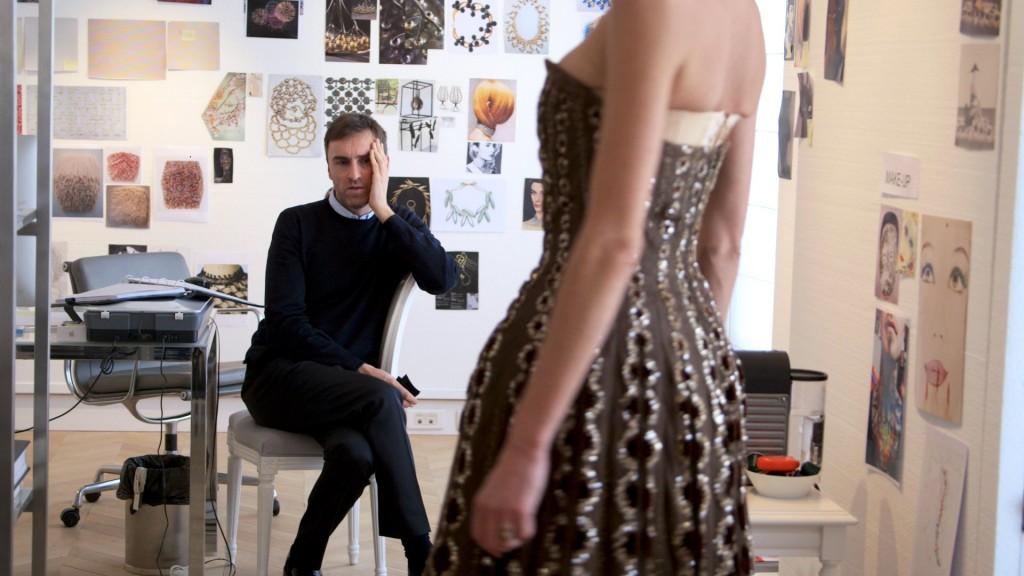 [Champs-Elysées Film Festival 2015] – « Dior et moi » – Raf Simons, l'immense défi. Une plongée passionnante au cœur de la maison Dior