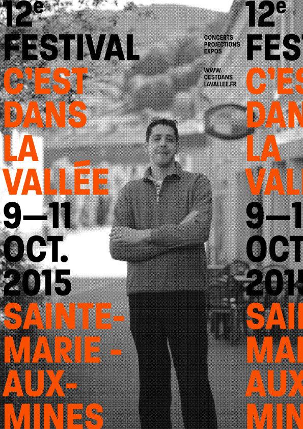 [Interview] Rodolphe Burger «C'est Dans La vallée est un meeting d'artistes»