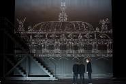 Alceste de Christoph Willibald Gluck , Mise en scène Olivier Py , MARC MINKOWSKI Direction musicaleOLIVIER PY Mise en scène