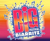 Gagnez 2×1 places pour la Big Boîte et le Big Live au BIG Festival Biarritz