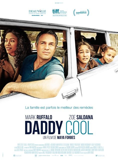 Gagnez 5×2 places pour Daddy Cool