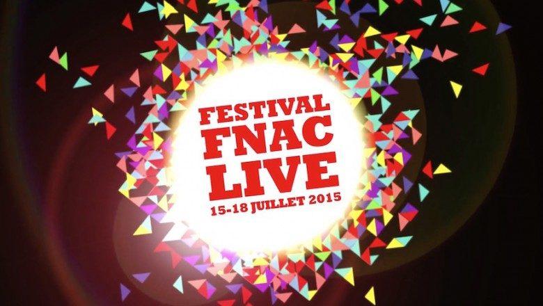 [Interview] « Les artistes considèrent le Fnac Live au même titre que les festivals les plus référents »