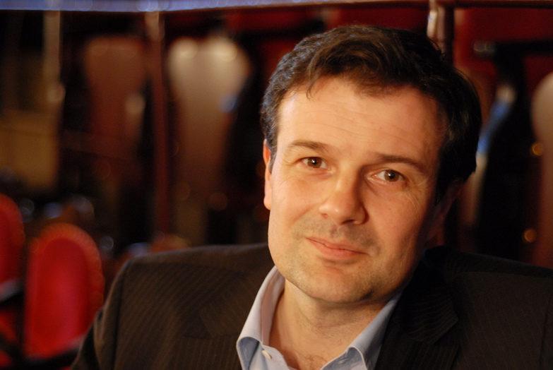 Olivier Mantei prend la clef Deschamps