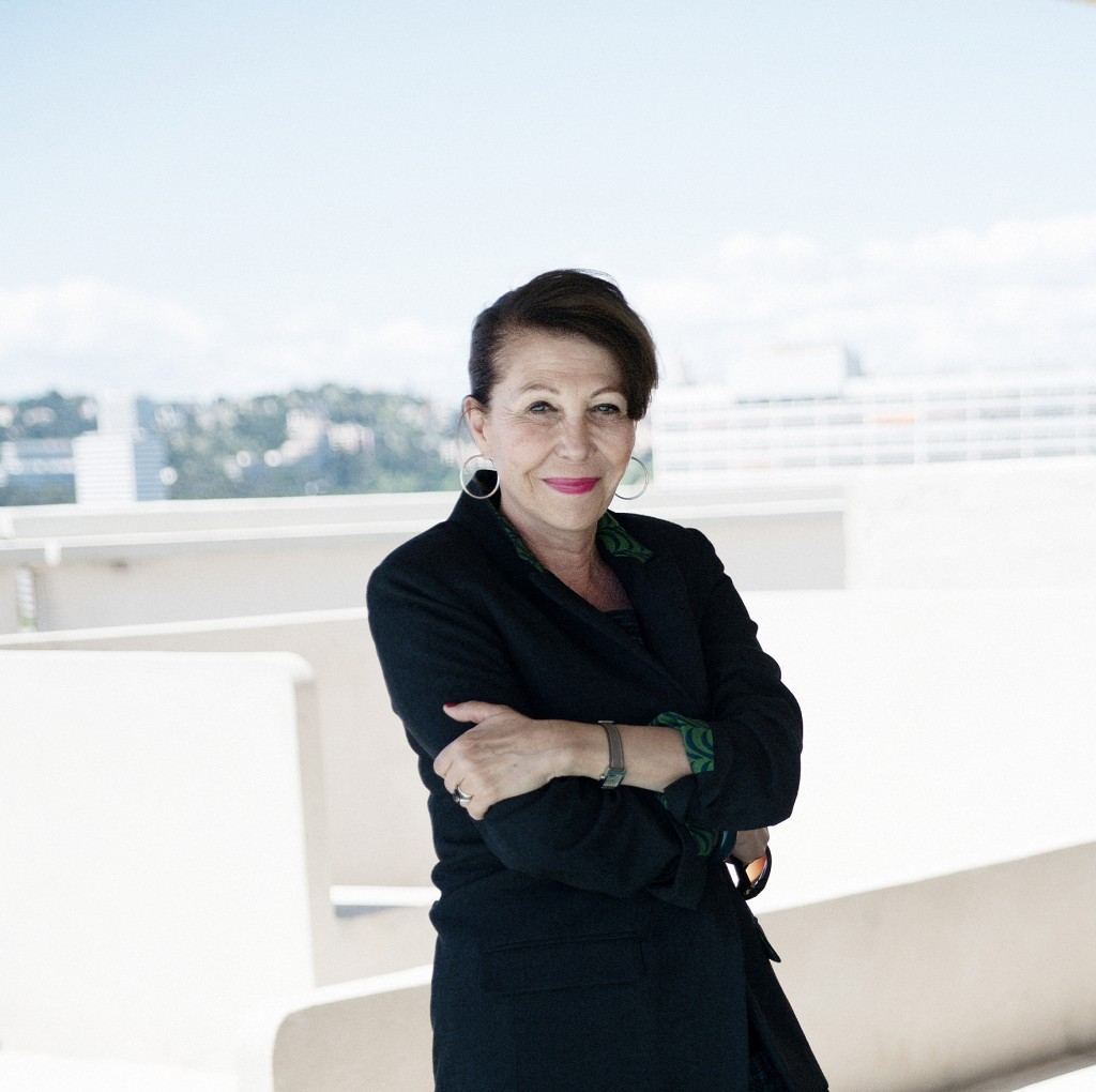[Interview] Apolline Quintrand-Pacull, directrice du Festival de Marseille