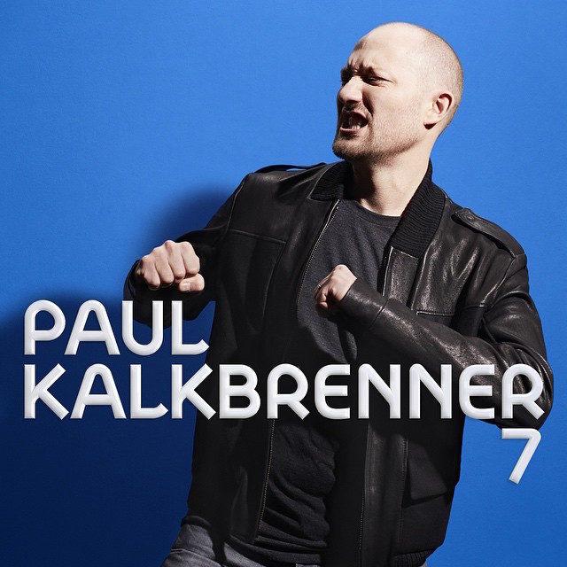 [Interview] Paul Kalkbrenner : « tellement de pays dans le Monde dans lesquels j'aimerais jouer »