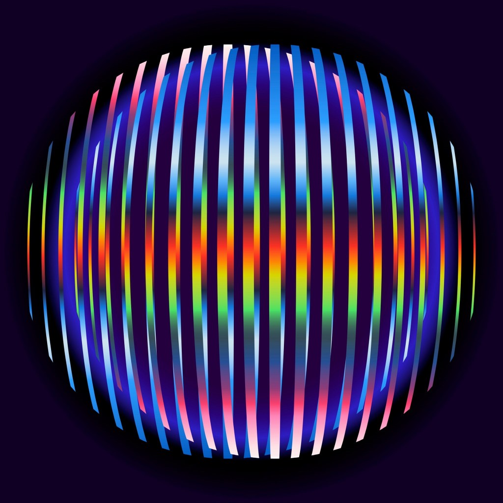Variations cinétiques ; Nicolas Panayotou à la Galerie A2Z