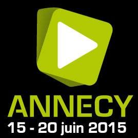 [Live report] Festival international du film d'animation d'Annecy 2015, mardi