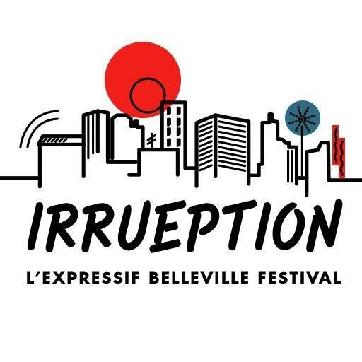 [Live report] L'expressif Festival fait irrueption dans le jardin de Belleville