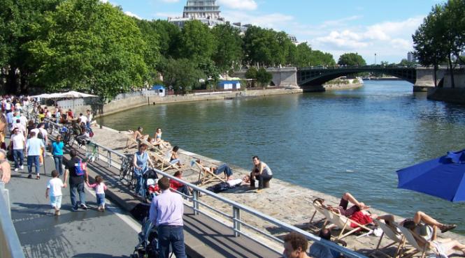 Les 8 terrasses parisiennes incontournables de l'été