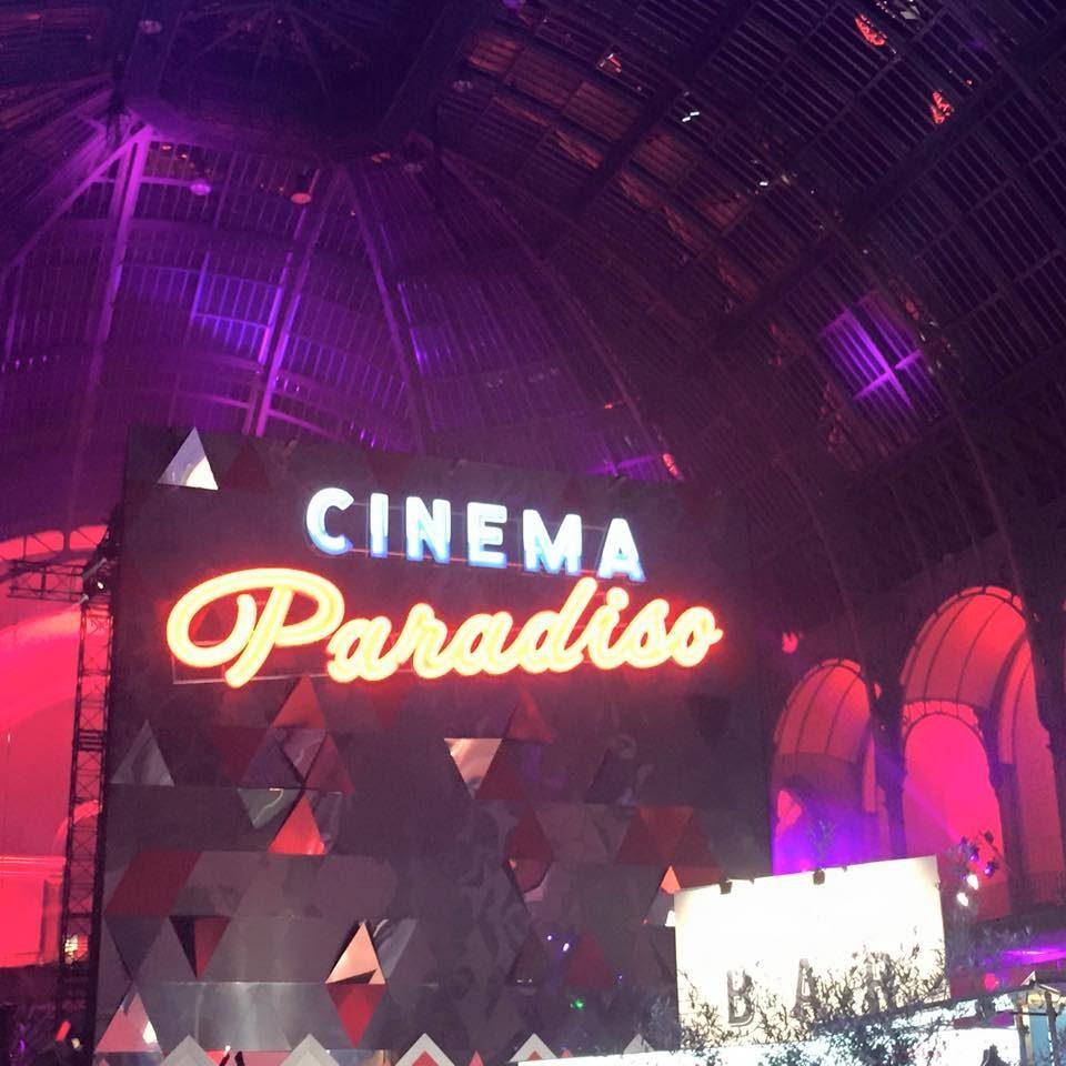 [Live-report] Le «superclub» d'Haiku investit le Cinéma Paradiso de Mk2 au Grand Palais