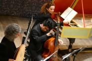 concert d'astree Midsummer festival2015 06 2011@ Pascal Brunet
