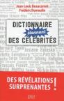 dictionnaire des célébrités