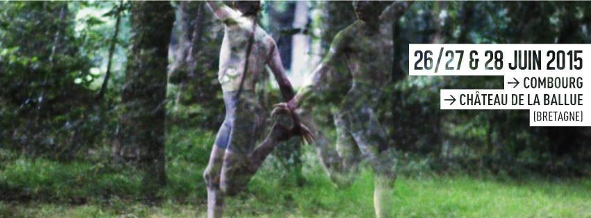[Live-Report] Festival Extension Sauvage #4 : L'énergie de l'enfance aux jardins (26-28 juin 2015)