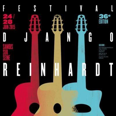 Un samedi à Samois : Festival Django Reinhardt