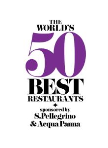 [Londres] Le TOP 50 de la gastronomie mondiale très suivi…et contesté