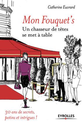 « Mon Fouquets », les rencontres d'une chasseuse de tête