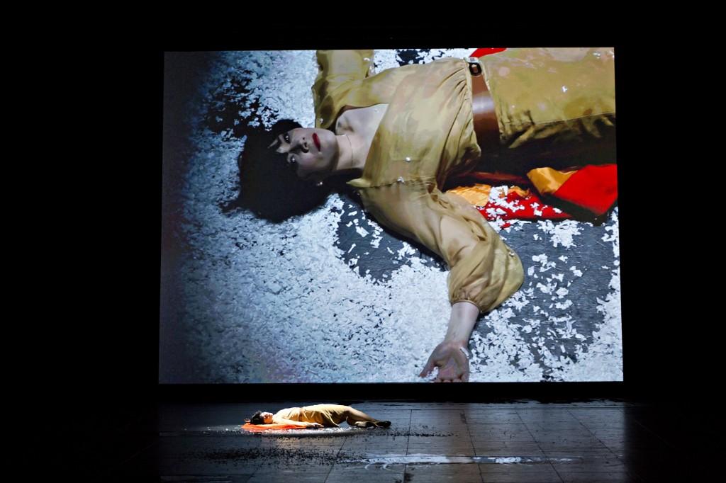 Un Pelléas et Mélisande sexualisé à l'Opéra de Lyon