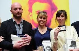 Le prix Albert Londres est décerné à Luc Mathieu, Cécile Allegra et Delphine Deloget