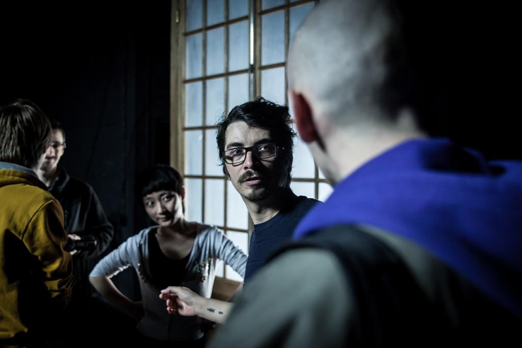 Punk Rock : le geste cinématographique au service de la performance théâtrale