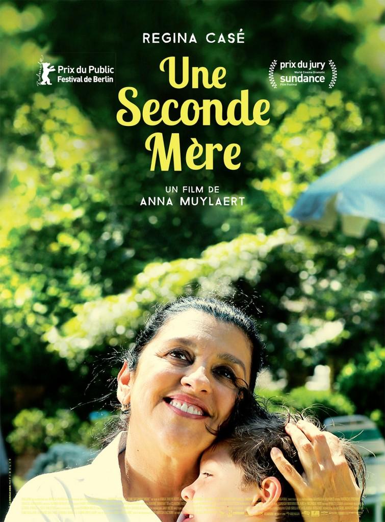 [Critique] « Une seconde mère » : une comédie sociale brésilienne tonique et fine