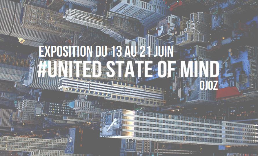 L'exposition «United State of Mind», un carnet de voyage photographique et musical