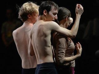 Brahms par Sasha Waltz, Bach par Laurent Chétouane : le mariage de la musique sacrée et de la danse contemporaine